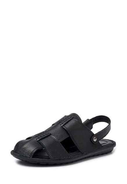 Мужские сандалии Alessio Nesca Comfort 110471, черный