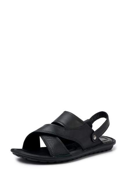 Мужские сандалии Alessio Nesca Comfort 110466, черный