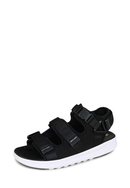 Мужские сандалии Pierre Cardin 110460, черный