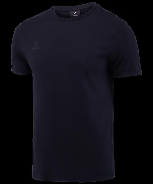Футболка Jogel Essential Core Tee, черная, XL