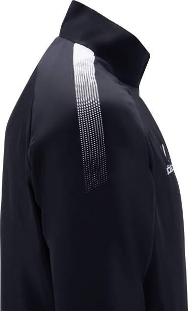 Jögel Костюм спортивный CAMP Lined Suit, черный/черный - XXL