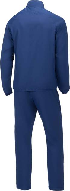Jögel Костюм спортивный CAMP Lined Suit, синий/синий - XXXL