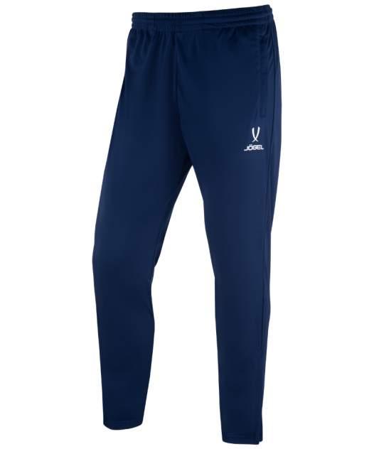 Спортивные брюки мужские Jogel синие XL