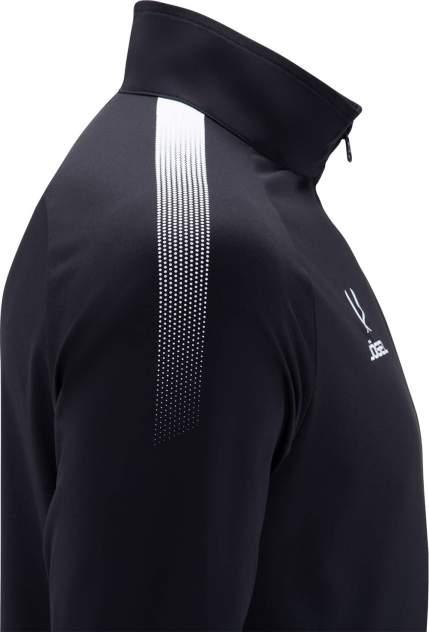 Толстовка мужская Jogel CAMP Training Jacket FZ, черный