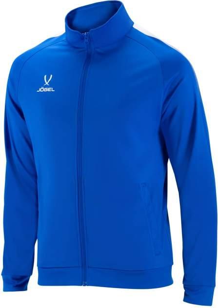 Толстовка мужская Jogel CAMP Training Jacket FZ, голубой