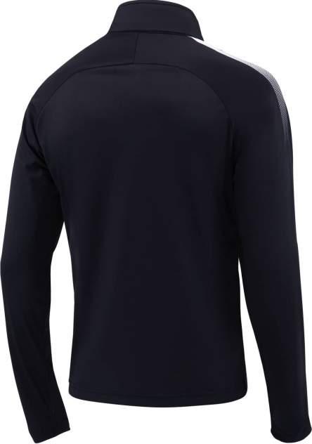 Толстовка мужская Jogel CAMP Training Top 1/4 Zip, черный