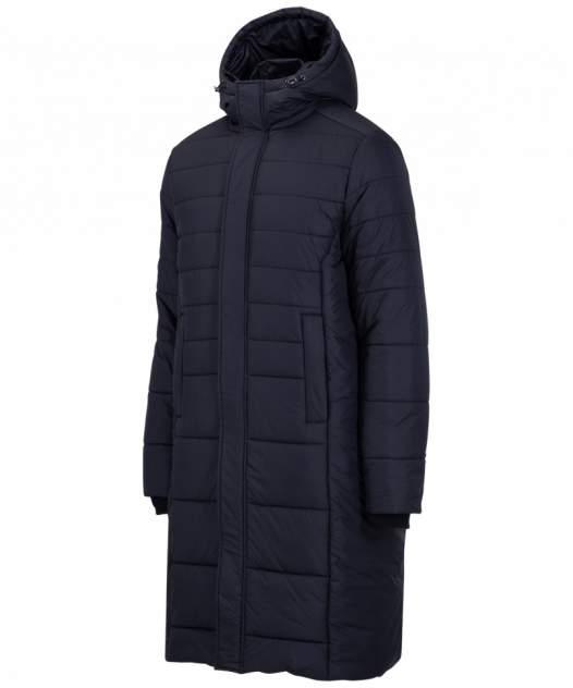 Jögel Пальто утепленное ESSENTIAL Long Padded Jacket, черный - XL