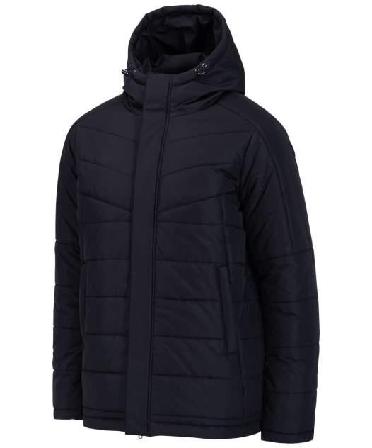 Jögel Куртка утепленная CAMP Padded Jacket, черный - M
