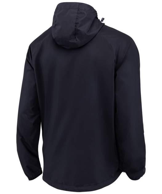 Jögel Куртка ветрозащитная CAMP Rain Jacket, черный  - L