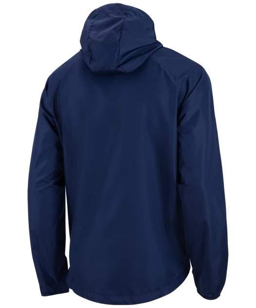 Jögel Куртка ветрозащитная CAMP Rain Jacket, синий - S