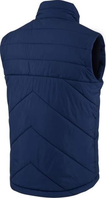 Jögel Жилет утепленный ESSENTIAL Padded Vest, синий - L