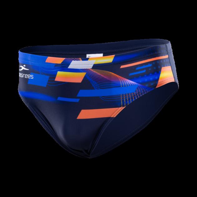 Плавки мужские 25Degrees Metrics, синий, разноцветный