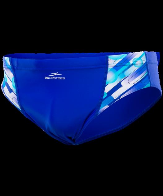 Плавки мужские 25Degrees Dokker, синий