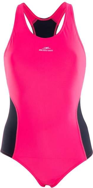 25Degrees Купальник для плавания Harmony Pink, полиамид - 46