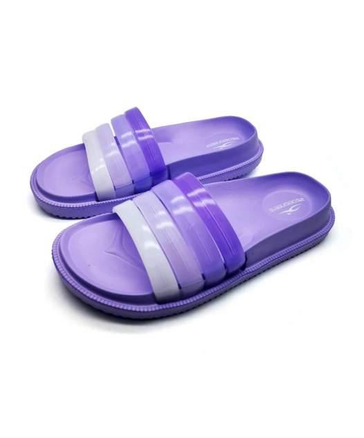25Degrees Пантолеты Rainbow Purple, р. 36-40 - 39