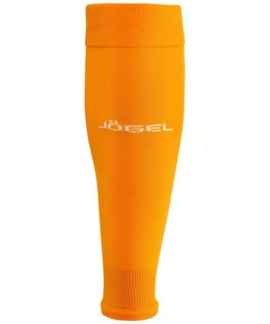 Jögel Гольфы футбольные JA-002, оранжевый/белый - 42-44