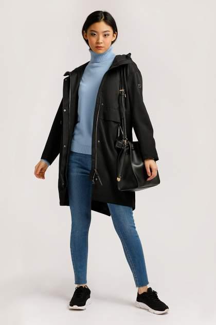 Пальто женское Finn Flare B20-12081 черное L