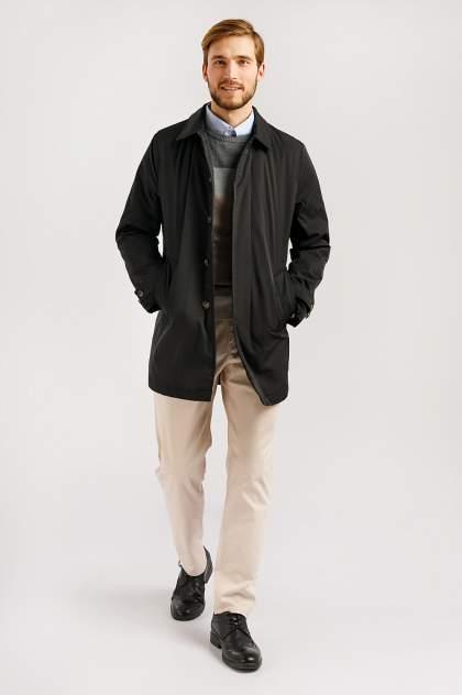 Зимняя куртка мужская Finn Flare B20-21041 черная XXL