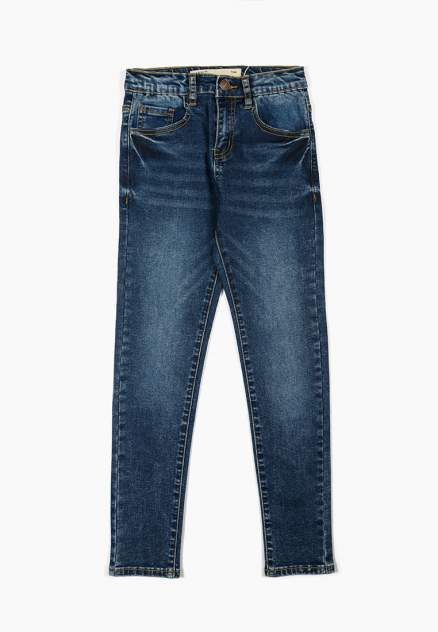 Суперзауженные джинсы Modis M201D00045S552K11 р.140
