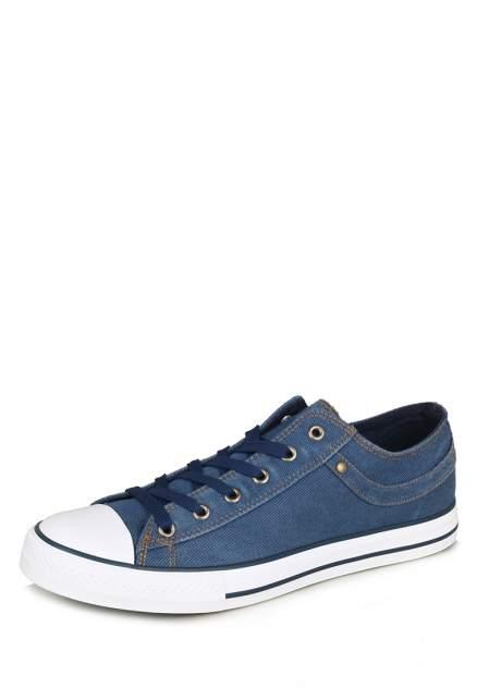 Кеды мужские T.Taccardi 110690, синий