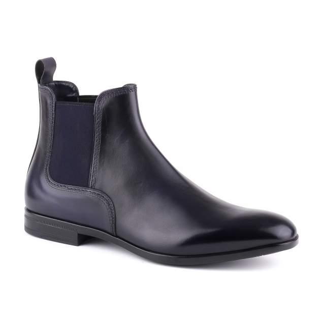 Мужские ботинки Fabi O0113, черный