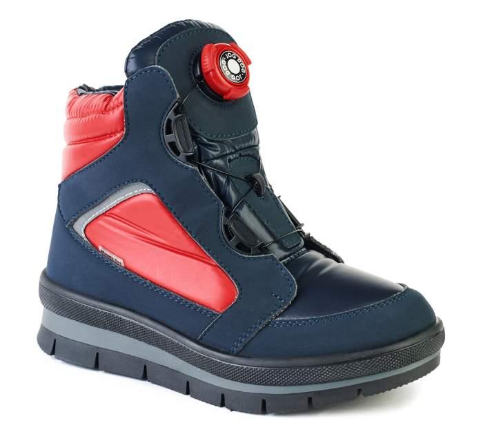 Ботинки мужские Jog Dog 14049R разноцветные 37 RU