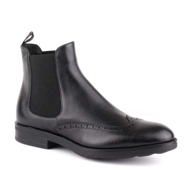 Мужские ботинки Fabi O0112, черный