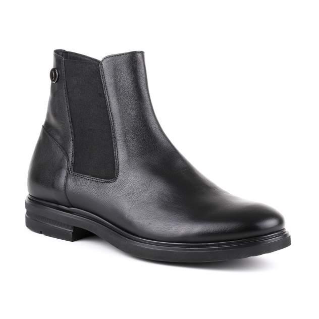 Мужские ботинки CORSANI FIRENZE B0051, черный