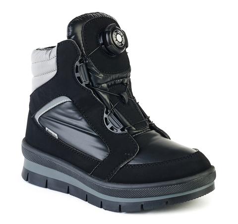 Ботинки мужские Jog Dog 14049R черные 40 RU