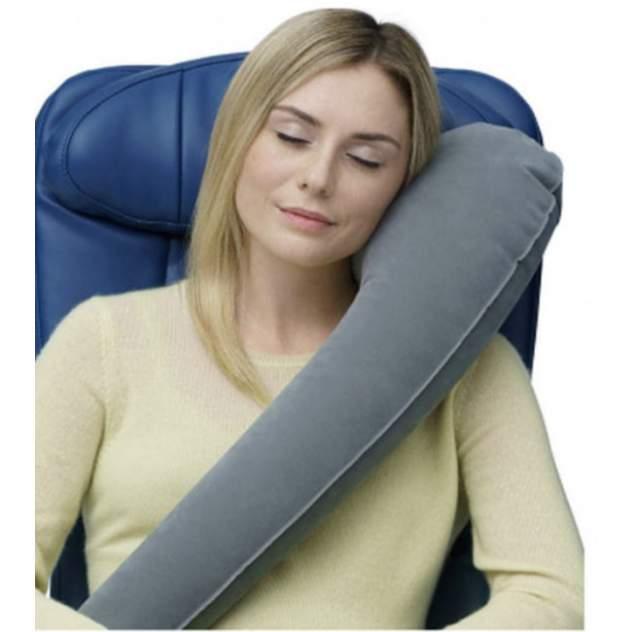 Надувная подушка на плечо