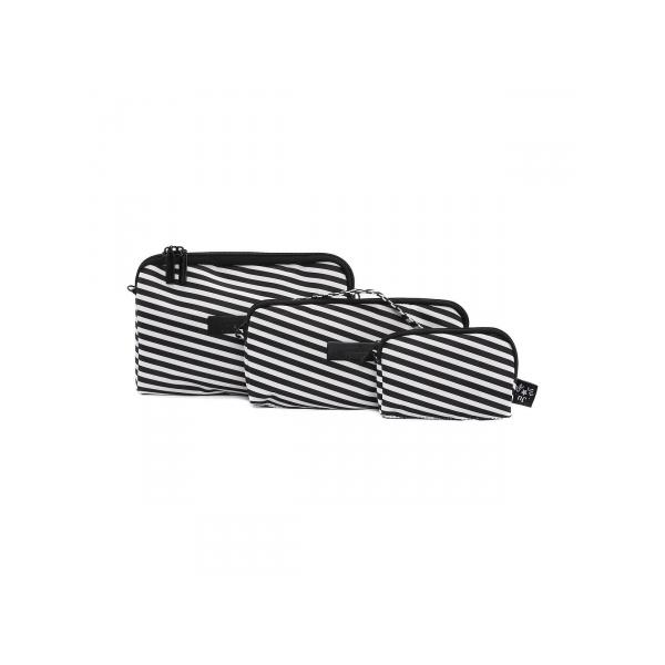 Комплект косметичек женский Ju Ju Be 15SB01O-6488 черный