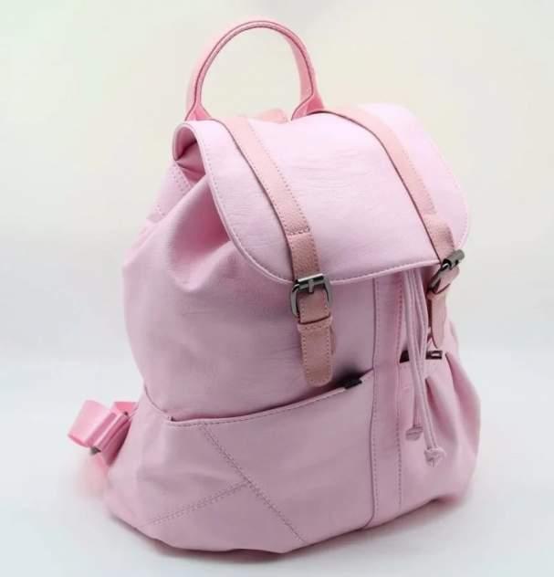 Рюкзак женский Fuzi house 6 розовый