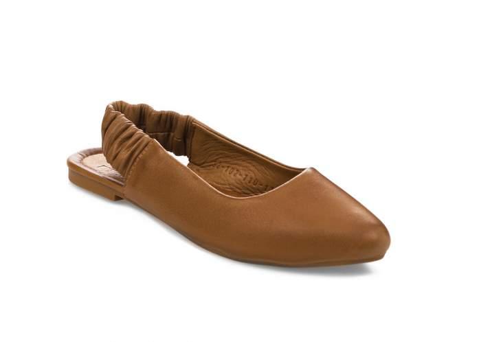 Туфли женские El Tempo 32-102-1 бежевые 41 EU