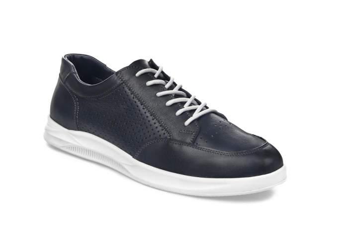 Кроссовки мужские El Tempo 35-208-10 синие 45 EU