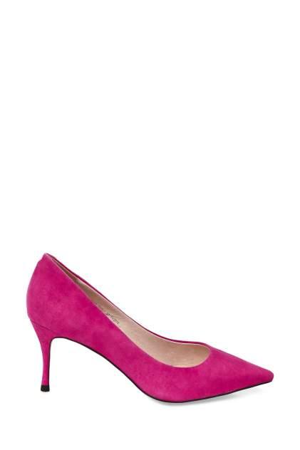 Туфли женские El Tempo CC193_2020-1_1 розовые 38 EU