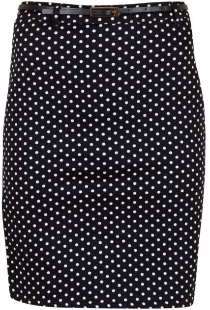 Женская юбка RJ JKT-56, черный