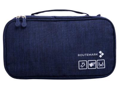 Несессер мужской Routemark BB-01 синий