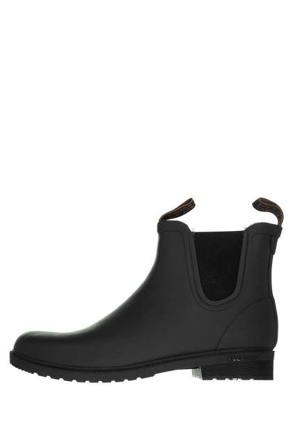 Ботинки мужские TRETORN 473380010 черные 46 EU