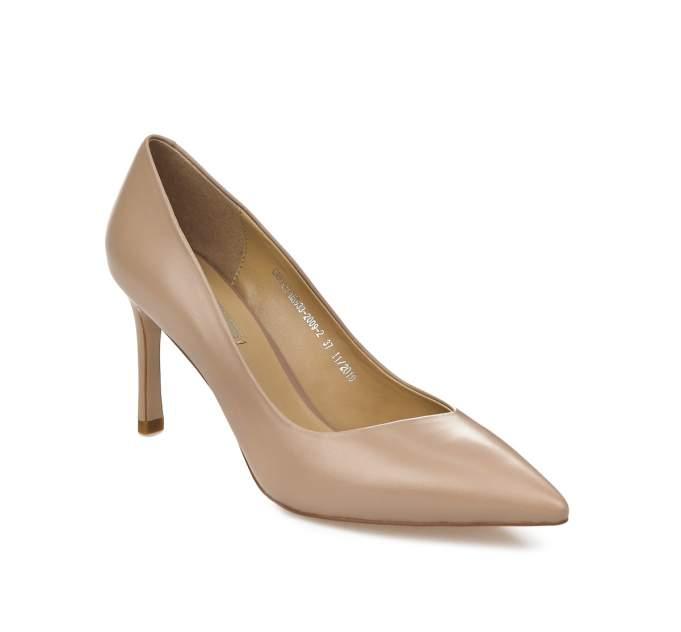 Туфли женские El Tempo CRH100_HS933-2009, бежевый