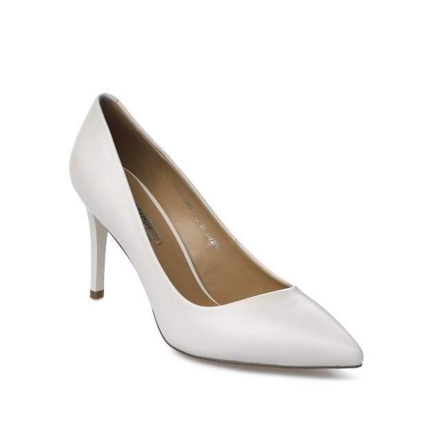 Туфли женские El Tempo CRH105_HS928-1, белый