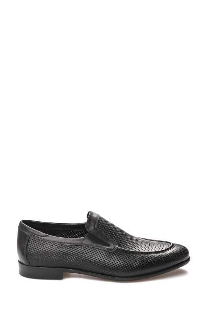 Туфли мужские El Tempo CVD2_A0072-206 черные 45 EU