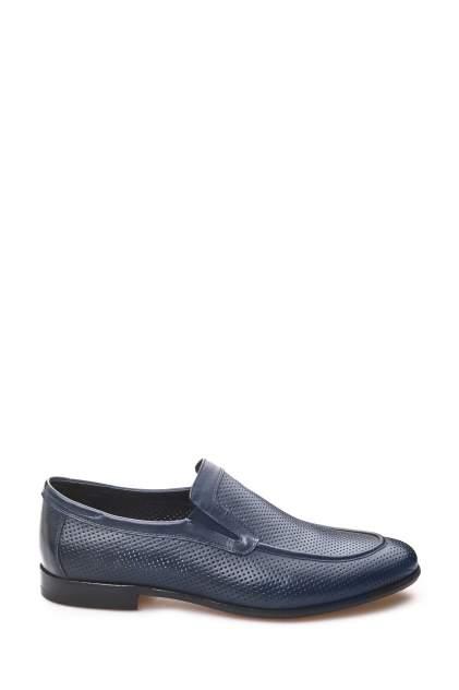 Туфли мужские El Tempo CVD2_A0072-206 синие 39 EU