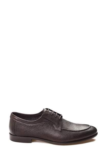 Туфли мужские El Tempo CVD2_A0072-207-472 коричневые 43 EU