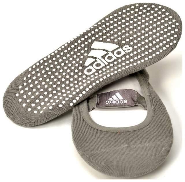 Носки для йоги Adidas ADYG-30102GR Yoga Socks M/L