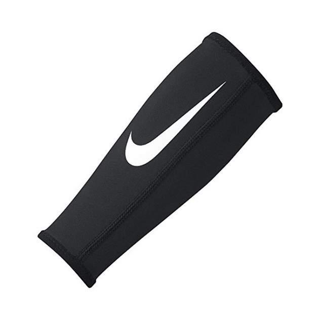 Мужские перчатки Nike N.RS.C3.010.2S, черный, белый