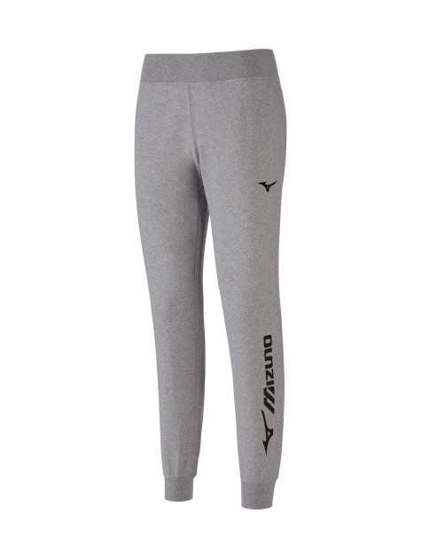 Спортивные брюки Mizuno 32ED7B65, серый