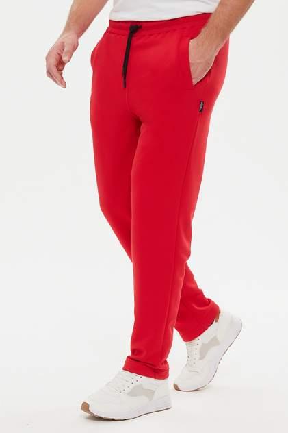 Спортивные брюки мужские Peche Monnaie Stellar красные S