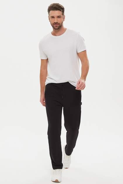 Спортивные брюки мужские Peche Monnaie Stellar черные XL