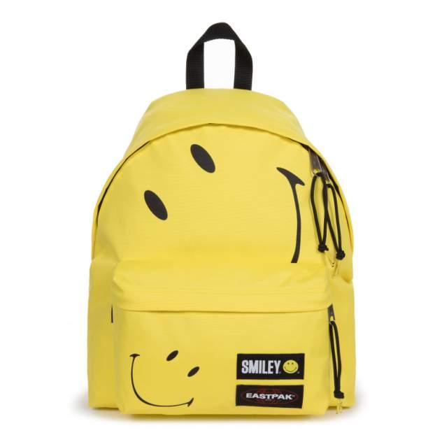 Рюкзак унисекс EASTPAK EK620A92 желтый