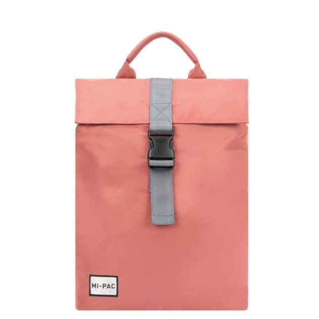 Рюкзак женский Mi-pac 743009-S03 розовый